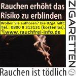 Zigaretten Gauloises Blondes Rot XXXLBox - 8x30