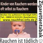 Zigarettentabak Dannemann Admos Schwarzer Krauser 40 g