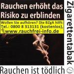 Zigarettentabak West Red Volume Tobacco 170 g