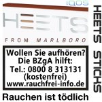 HEETS Sticks Bronze Selection Tobacco für IQOS from Marlboro - 10x20
