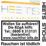 HEETS Sticks Yellow Selection Tobacco für IQOS from Marlboro - 10x20