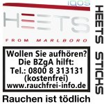 HEETS Sticks Sienna Selection Tobacco für IQOS from Marlboro - 10x20