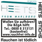 HEETS Sticks Terra Selection Tobacco für IQOS from Marlboro - 10x20